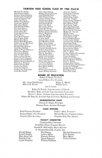 COMMENCEMENT PROGRAM page 4