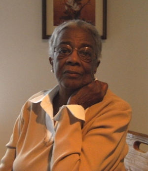 Mrs. Felecia Rowe, February 2010